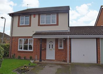 Thumbnail 4 bed detached house for sale in Sharp Close, Aylesbury, Buckinghamshire