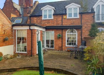 Thumbnail 2 bed terraced house for sale in Ingate, Beccles