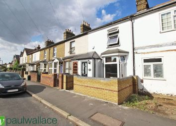 Thumbnail 3 bedroom terraced house for sale in Old Highway, Hoddesdon