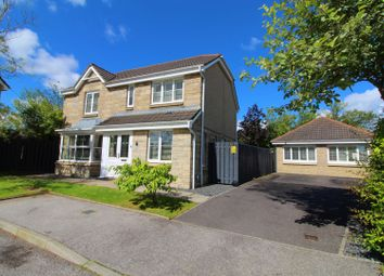 Thumbnail 5 bedroom detached house for sale in Portsoy Place, Ellon