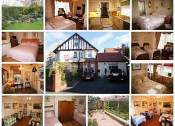 Thumbnail Hotel/guest house for sale in St. Marys Road, Llandudno