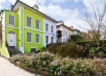 Thumbnail 3 bed end terrace house for sale in Devonhurst Place, Heathfield Terrace, London