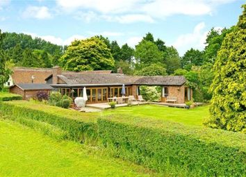 Thumbnail 4 bed detached bungalow to rent in Lower Church Farm, Church Lane, Mursley