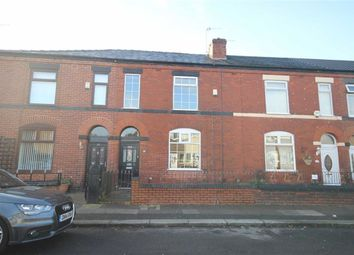 Thumbnail 3 bedroom semi-detached house to rent in Sefton Road, Swinton, Manchester