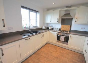 Thumbnail 2 bedroom flat for sale in Hylton Avenue, Skelton-In-Cleveland, Saltburn-By-The-Sea