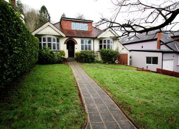 Thumbnail 5 bed detached house to rent in Salmons Lane, Whyteleafe