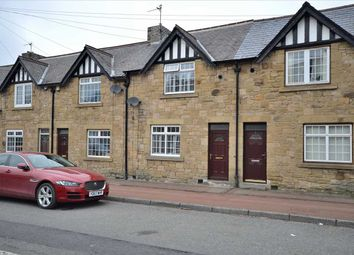 Grove Cottages, Birtley, Chester-Le-Street DH3. 2 bed terraced house for sale