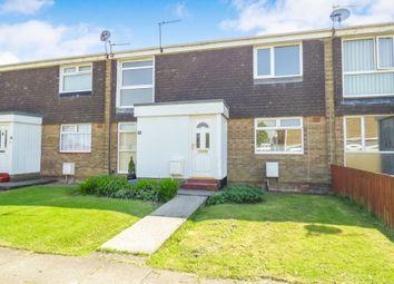Thumbnail 2 bedroom flat for sale in Wreay Walk, Cramlington