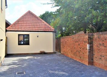 Thumbnail 2 bed detached bungalow for sale in Froment Way, Milton, Cambridge