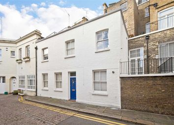 Thumbnail 1 bed property to rent in Redcliffe Mews, London