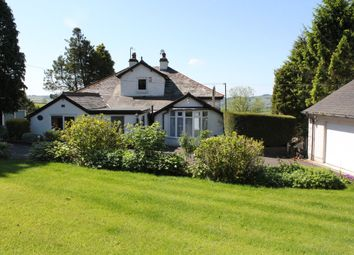 Thumbnail 3 bedroom detached bungalow for sale in Firbeck, Skelsmergh, Kendal