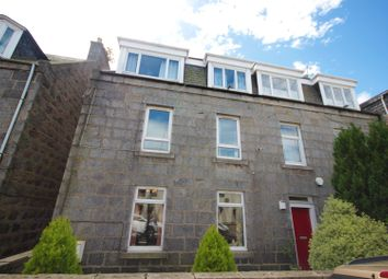 Thumbnail 2 bedroom flat for sale in Jute Street, Aberdeen