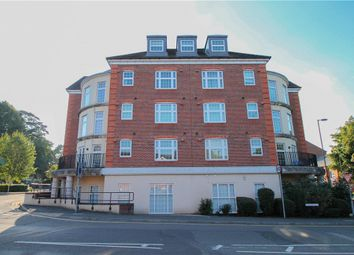 Thumbnail 1 bedroom flat for sale in Dorchester Court, London Road, Camberley, Surrey