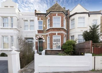 Thumbnail 3 bedroom terraced house for sale in St Ann's Hill, St Ann's Hill, Wandsworth