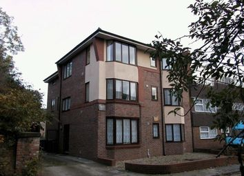 Thumbnail 1 bed flat to rent in Chesnut Avenue, Queens Road, Hull