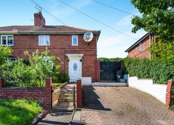 Thumbnail Semi-detached house for sale in Sylvan Way, Bristol