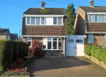 Thumbnail 3 bed link-detached house for sale in Oakland Crescent, Riddings, Alfreton