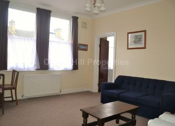 Thumbnail 2 bed property to rent in Grange Park, Ealing, London.