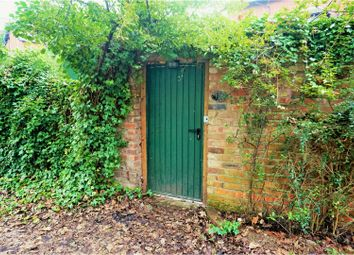 Thumbnail 1 bedroom flat to rent in Lime Road, Manchester