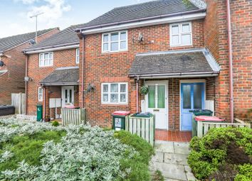 Thumbnail 1 bedroom maisonette for sale in Meridian Close, Bewbush, Crawley