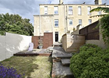 Thumbnail 1 bed flat for sale in Garden Flat, Victoria Terrace, Bath, Somerset