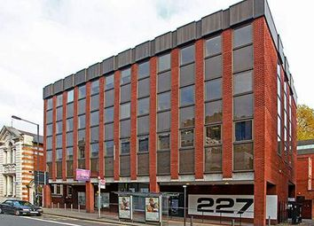 Thumbnail Retail premises to let in 227 Shepherds Bush Road, Hammersmith