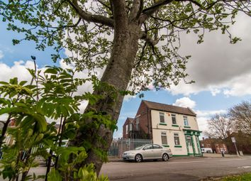 Thumbnail 1 bed flat to rent in Hexthorpe Road, Doncaster