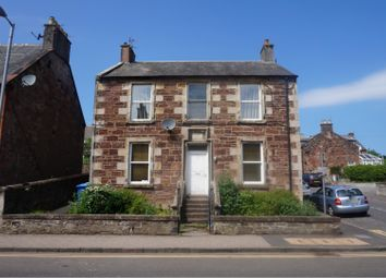 Thumbnail 2 bed flat for sale in Whitehall, Maybole