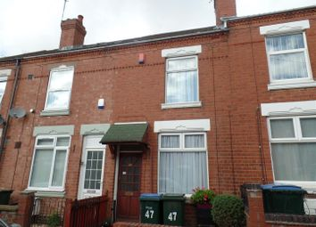 Thumbnail 2 bedroom property for sale in Stoke Park Mews, St. Michaels Road, Coventry