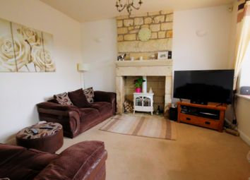 Thumbnail 2 bed terraced house to rent in Henshaw Road, Todmorden
