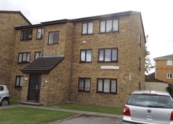 Thumbnail 2 bed flat for sale in Goldsmith Road, Leyton