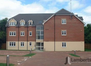 Thumbnail 2 bed flat for sale in New Coppice Court, 575 Evesham Road, Crabbs Cross, Redditch