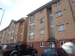 Thumbnail 2 bed flat to rent in Reidvale Street, Dennistoun, Glasgow