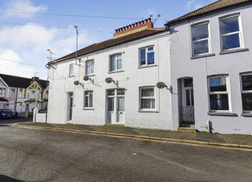 Thumbnail 1 bed flat for sale in Leopold Road, Bexhill