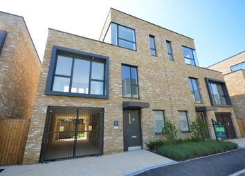 Thumbnail 4 bed property to rent in Windmill Drive, Trumpington, Cambridge