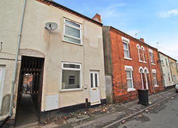 Thumbnail 2 bedroom terraced house for sale in Manvers Street, Netherfield, Nottingham
