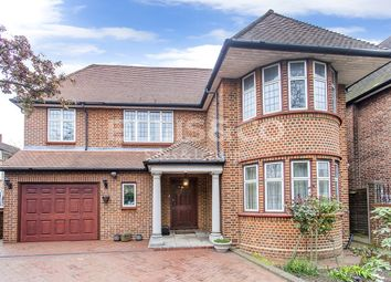 Thumbnail 4 bed property for sale in Gloucester Drive, London