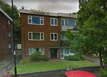 Thumbnail 1 bedroom flat for sale in Woodside Road, Southampton
