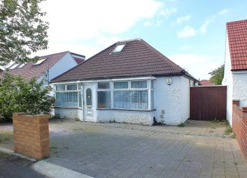 Thumbnail 3 bed detached house to rent in Harold Avenue, Hayes