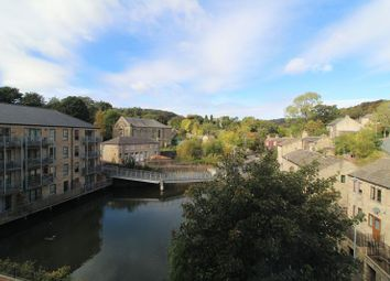 Thumbnail 1 bed flat for sale in Parkwood Mills, Stoney Lane, Longwood