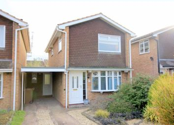 Thumbnail 3 bed detached house for sale in Beechwood Drive, Stone