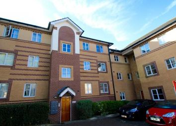 Thumbnail 2 bedroom flat for sale in The Stepping Stones, St Annes Park, Bristol