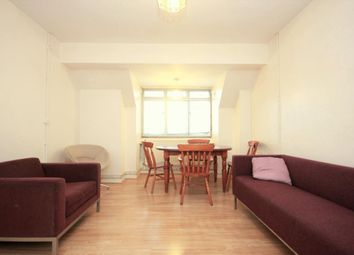 Thumbnail 2 bed flat to rent in Culling Road, Rotherhithe, London