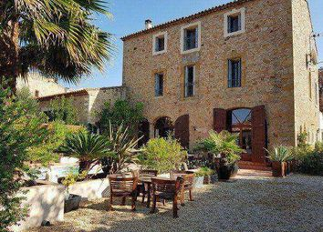 Thumbnail 8 bed property for sale in Pezenas, Aude, France