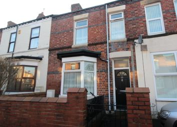 Thumbnail 3 bedroom property for sale in Belle Grove West, Spital Tongues, Newcastle Upon Tyne