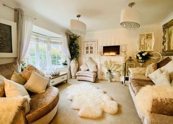 Thumbnail 4 bed detached house for sale in Aintree Avenue, Eckington, Sheffield