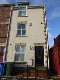 Thumbnail 3 bed terraced house to rent in Main Street, Paull, Hull