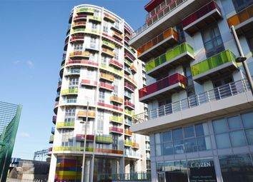 Thumbnail 1 bed flat for sale in Warton Road, Stratford, London