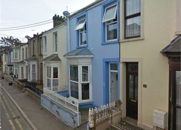 Thumbnail 4 bed terraced house for sale in The Avenue, Carmarthen