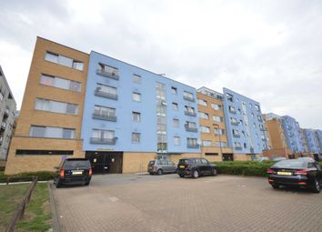 Thumbnail 1 bed flat for sale in Warrior Close, London